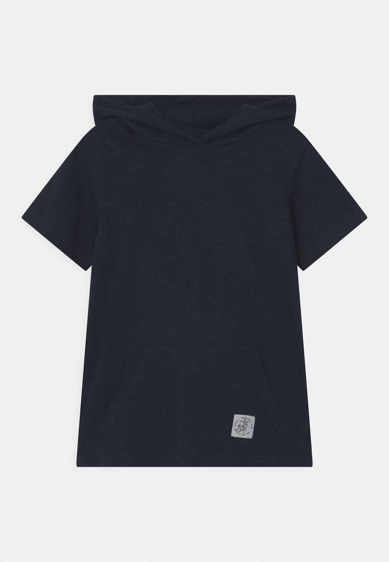 Name it - NKMHATOM  - Print T-shirt - dark sapphire