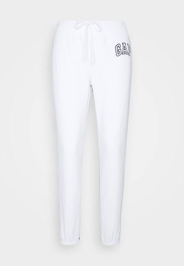 Tracksuit bottoms - optic white