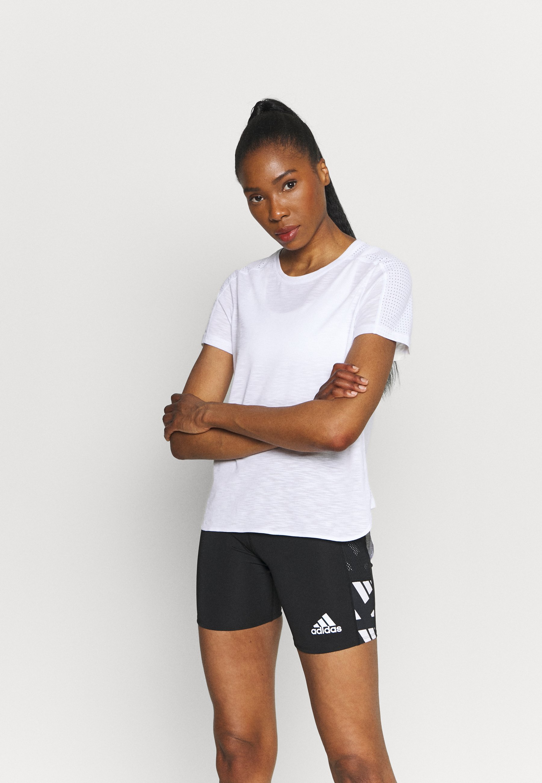 Femme BREEZE RUNNING  - T-shirt imprimé