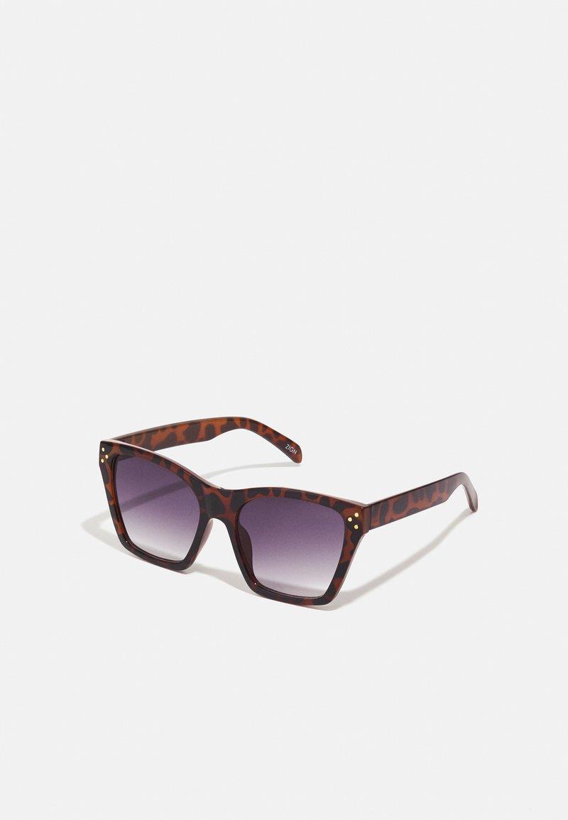 Zign - Sunglasses - brown