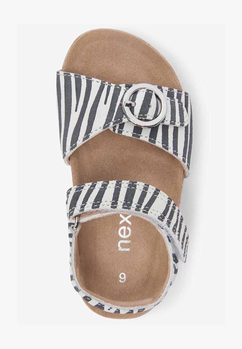 Next - Sandals - multi coloured