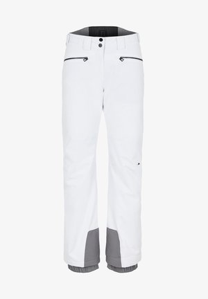 Skibukser - white