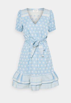 Day dress - cloudie