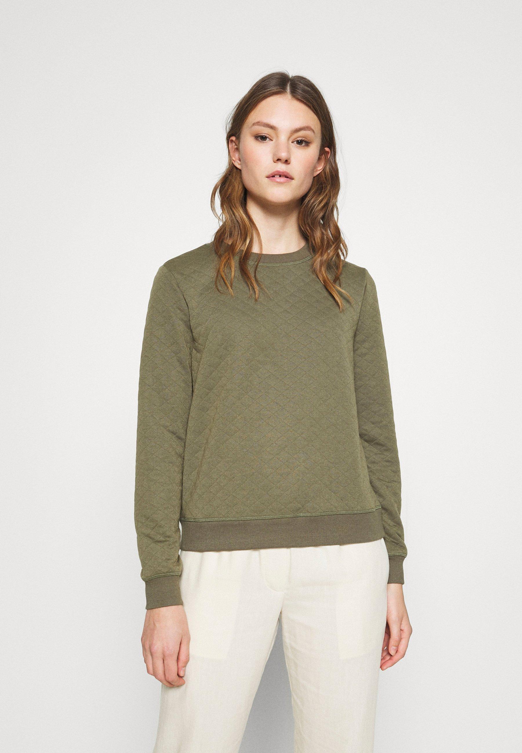 Women ONLJOYCE O-NECK  - Sweatshirt