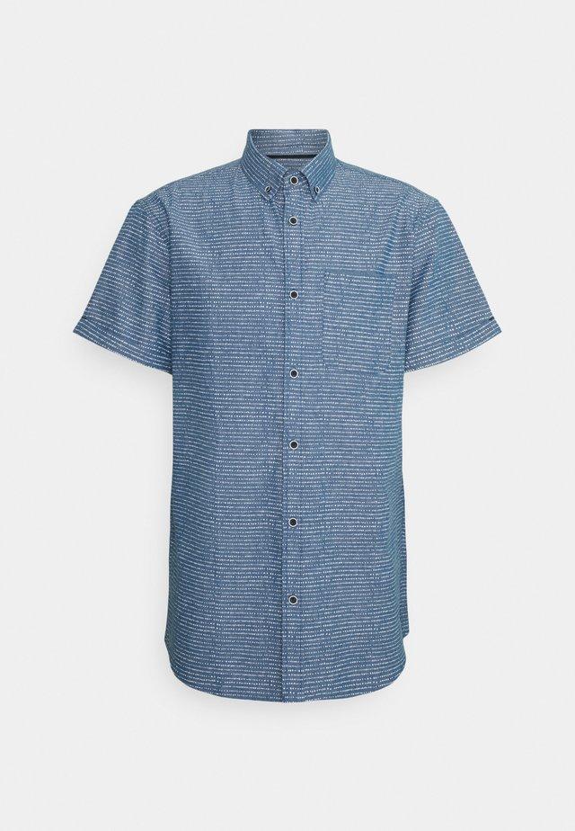 DAVIES - Košile - blue