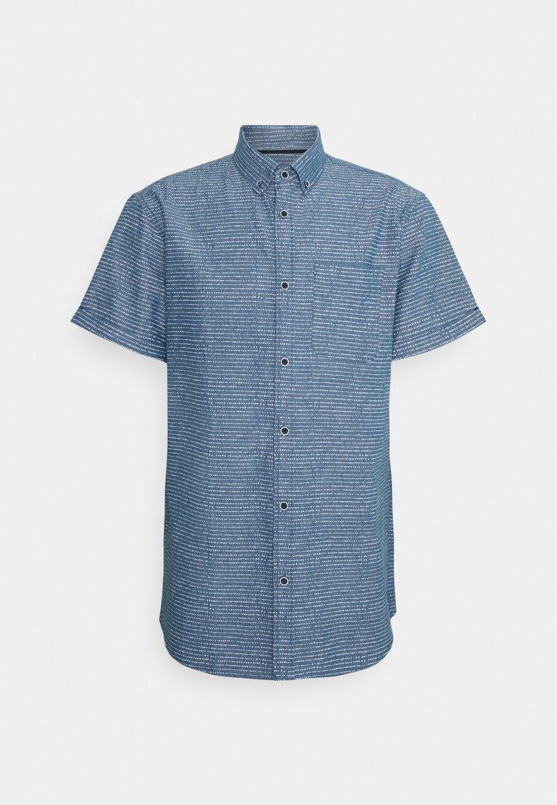 Tiffosi - DAVIES - Shirt - blue