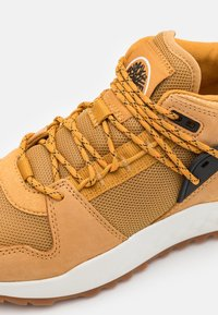 Timberland - SOLAR WAVE - Sneakers laag - wheat - 5