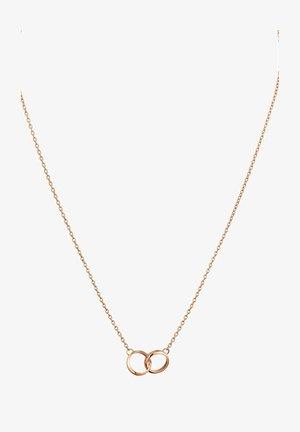 ELAN UNITY NECKLACES - Halskæder - rose gold