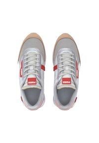 Puma - RIDER ROYALE  - Trainers - high rise-nougat - 2