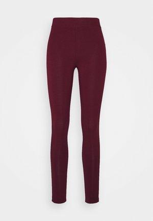 BASIC - Leggings - Trousers - shiraz