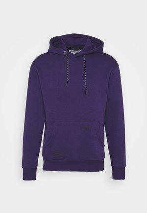 Bluza z kapturem - parachute purple