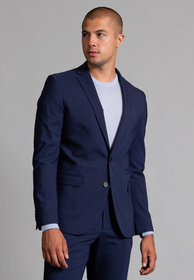 NORIK - Suit jacket - royal