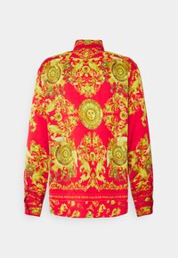 Versace Jeans Couture - PANEL GOLD BAROQUE  - Shirt - red - 1