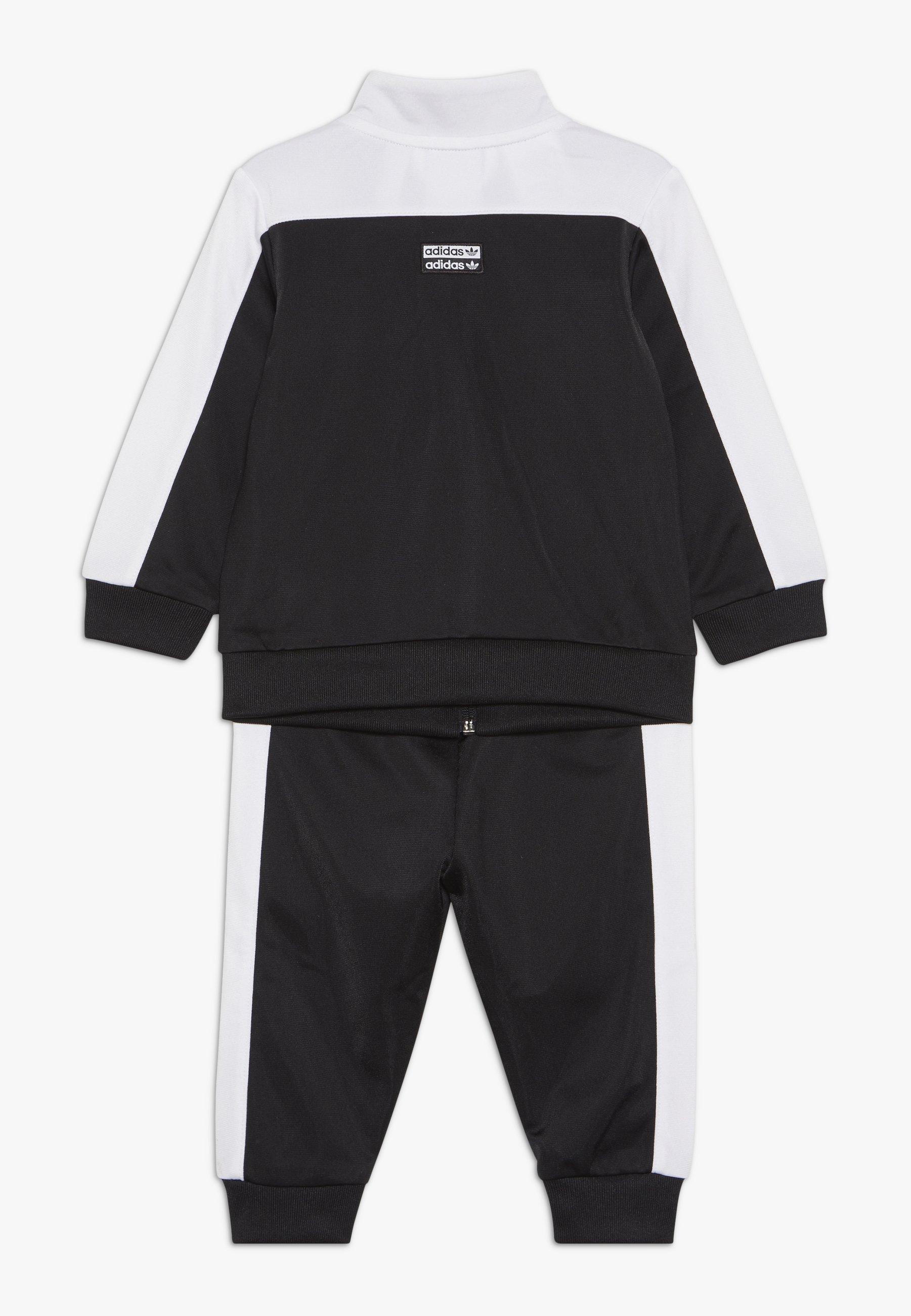 TRACKSUIT Treningsjakke blackwhite