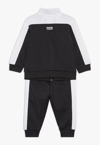 adidas Originals - TRACKSUIT - Veste de survêtement - black/white - 1