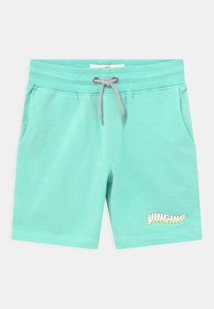RANNIS - Shorts - active mint