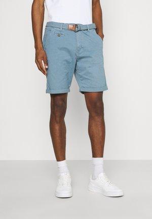 CONER - Shorts - aegean blue