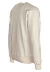 K-Way - EMANUEL - Sweatshirt - white gardenia - 2