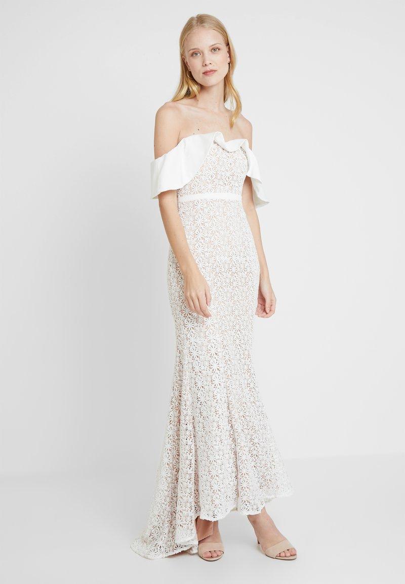 Jarlo - JILLIAN - Occasion wear - white