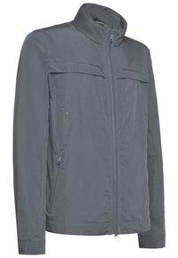 Geox - VESTES - Summer jacket - grey shadow f1553 - 2