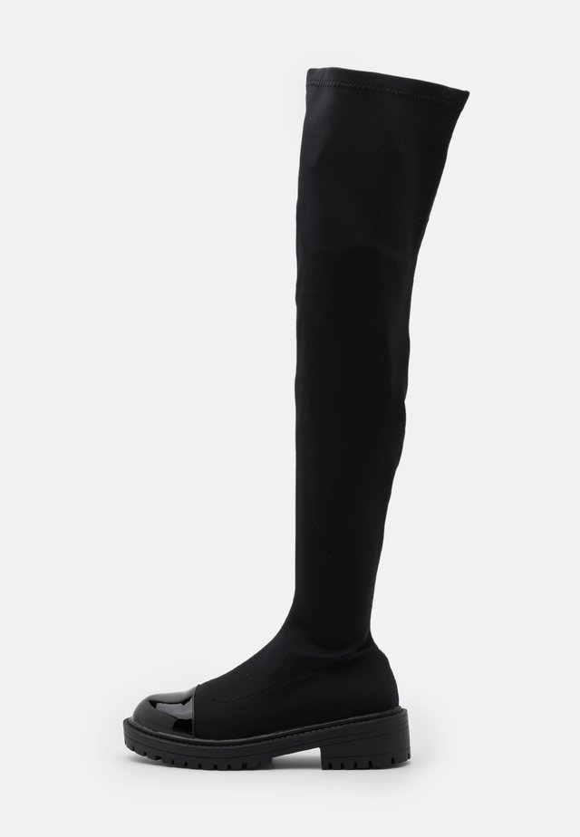 TIAMI - Over-the-knee boots - black