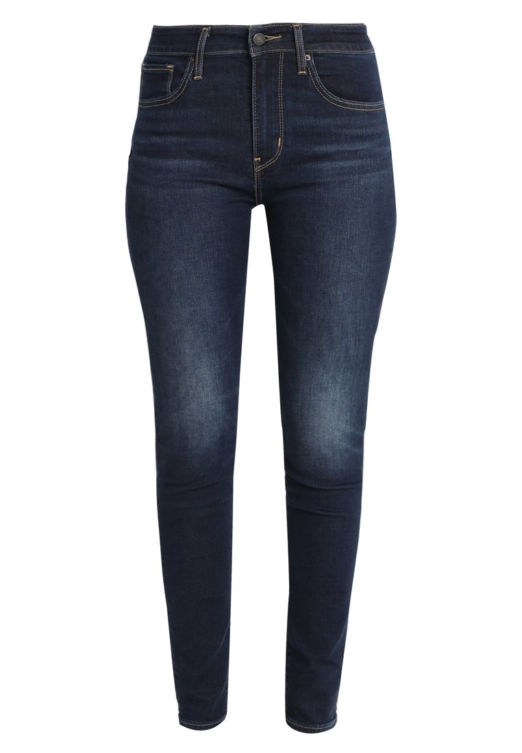 Donna 721 HIGH RISE SKINNY - Jeans Skinny Fit