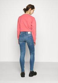 Kaporal - LOKA - Slim fit jeans - midind - 2