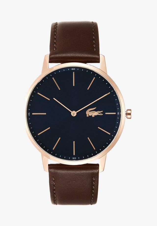MOON - Horloge - brown