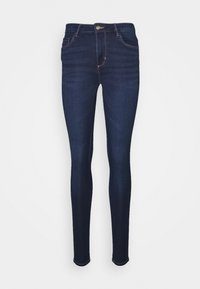 ONLY - ONLROYAL LIFE  - Jeans Skinny Fit - dark blue denim - 3