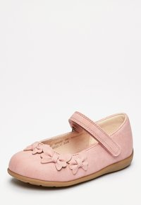 Next - WHITE BUTTERFLY MARY JANE SHOES (YOUNGER) - Babies - pink - 2