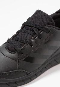 adidas Performance - ALTASPORT - Sportschoenen - core black - 2