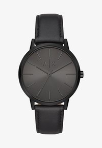 Armani Exchange - Reloj - schwarz - 1
