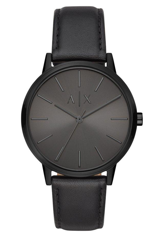 Orologio - schwarz