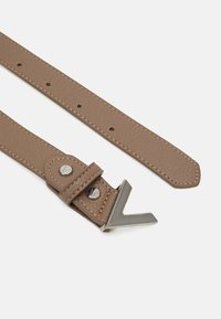 Valentino Bags - FOREVER - Belt - taupe - 1