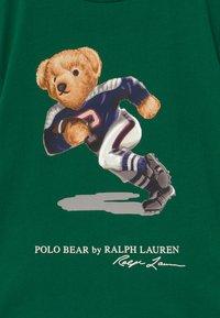 Polo Ralph Lauren - T-shirt print - new forest - 2