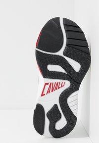 Just Cavalli - Baskets basses - white - 4
