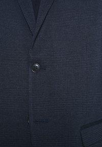 Selected Homme - SLHSLIM JOHN - Sako - dark blue/black - 7