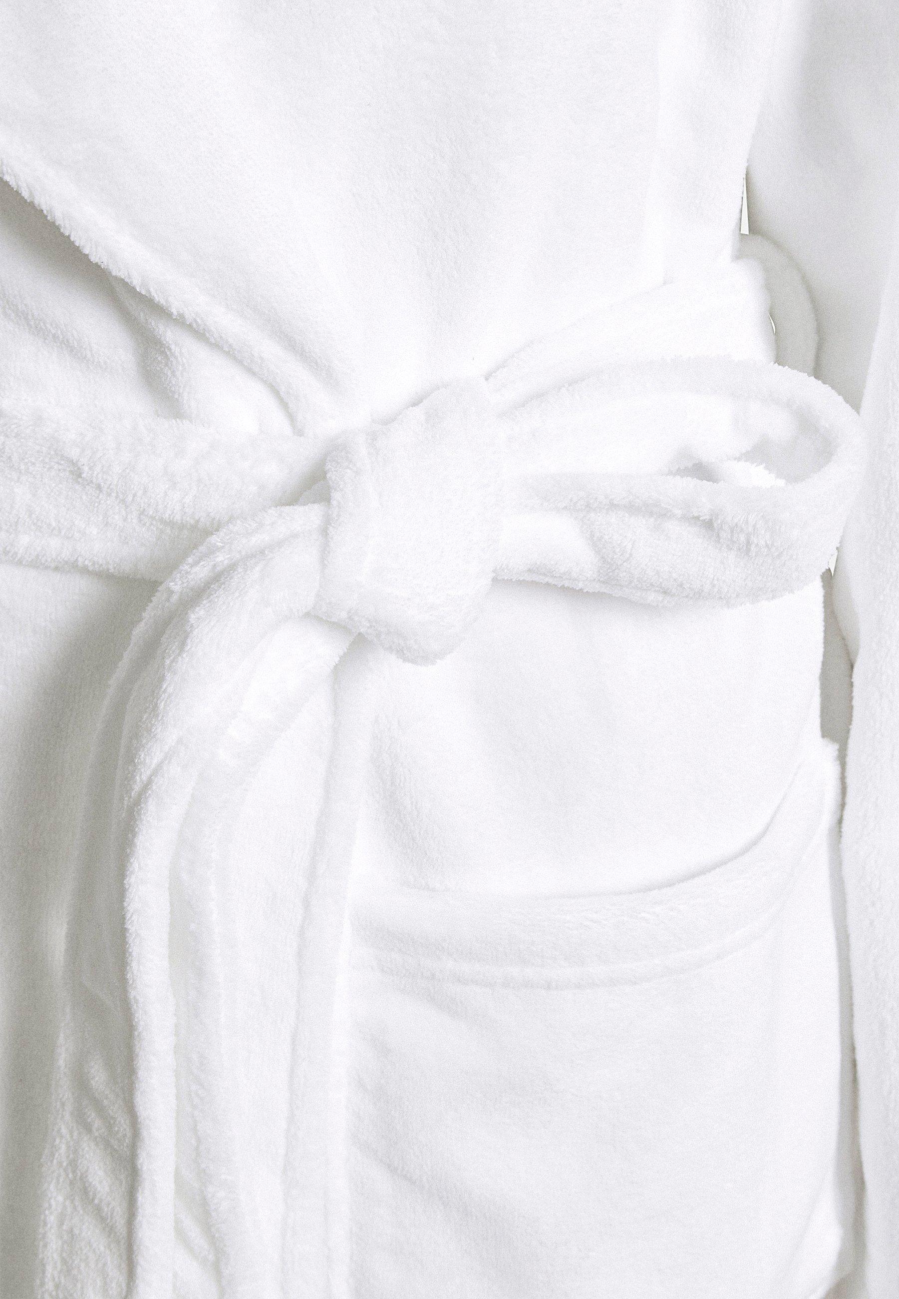 Femme LADIES PLUSH BATHROBE  - Peignoir