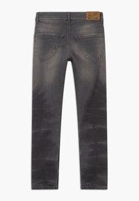 Blue Effect - BOYS - Jeans Skinny Fit - grey denim - 1