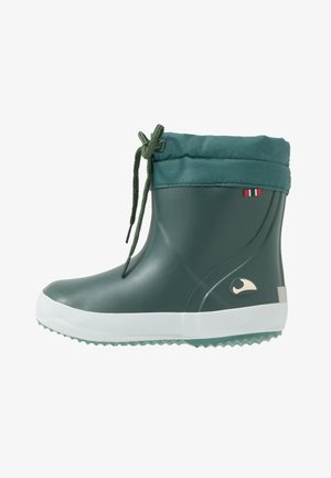 INDIE THERMO  - Wellies - moss green