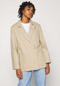 Levi's® - ALEXA - Short coat - safari - 3