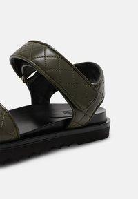 Billi Bi - Sandales - kaki - 7