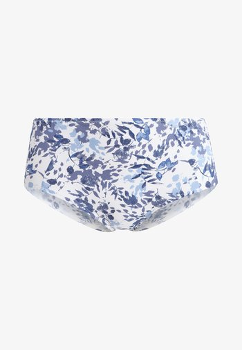 MY FLOWER MINIMIZER - Shapewear - blue/light combination