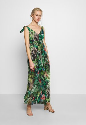 JANE - Maxi dress - green
