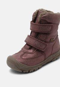 Froddo - LINZ TEX - Winter boots - pink - 6
