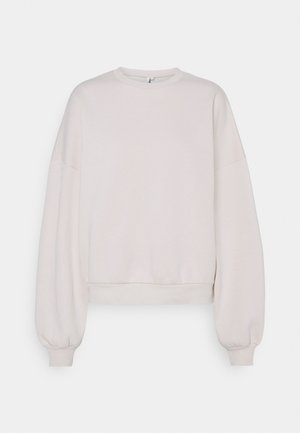 PERFECT CHUNKY - Sweatshirt - creme