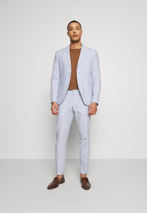 PLAIN WEDDING - Suit - blue