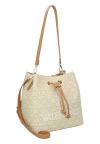 Valentino Bags - LIUTO - Handbag - ecru multi - 3