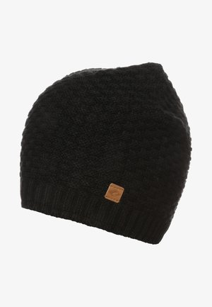 KASIMIR - Čepice - black