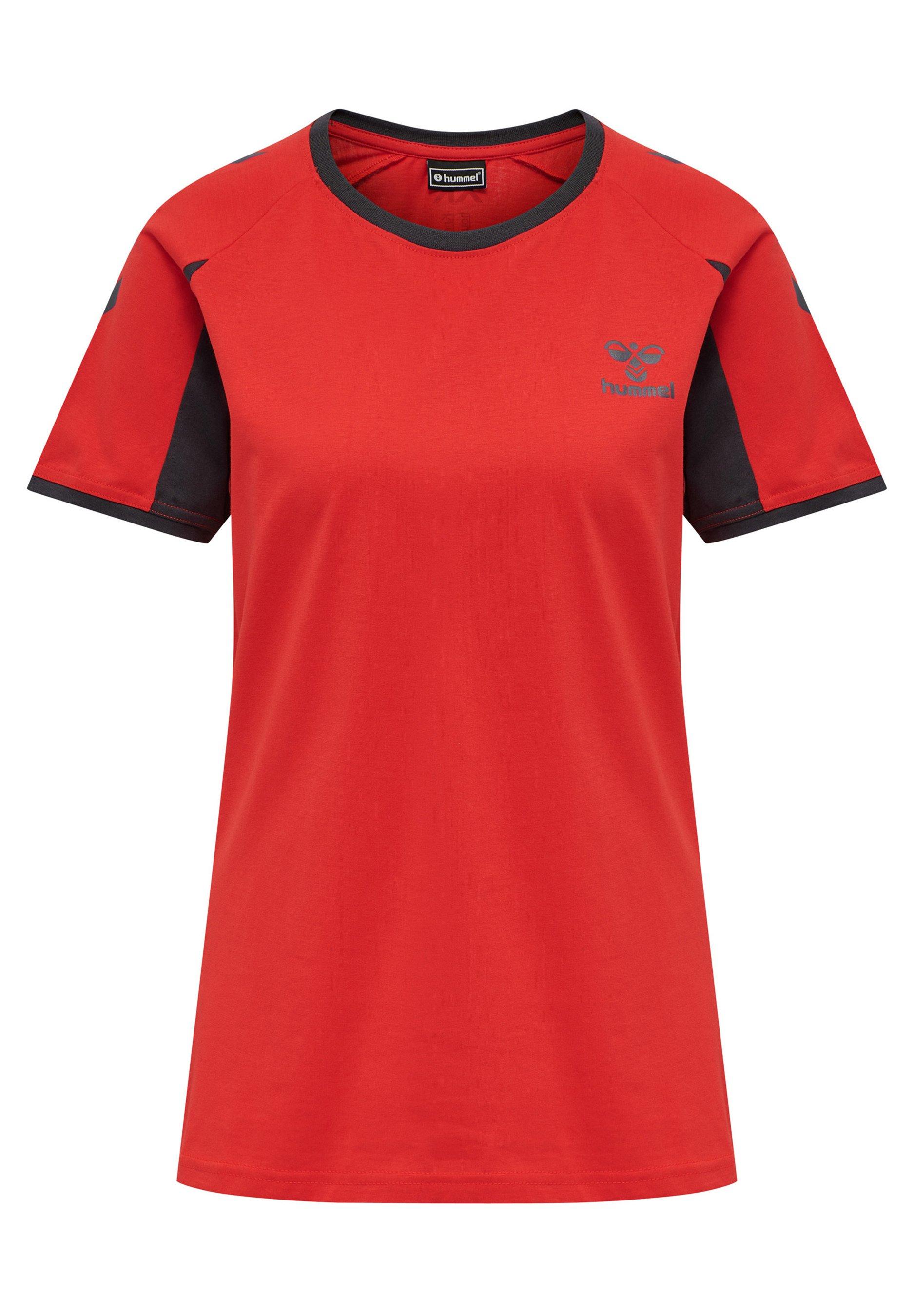 Damen HMLACTION - T-Shirt print